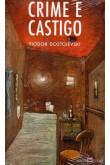 Crime e Castigo (Martin Claret - Luxo)