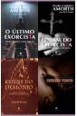 KIT - Demonologia (4 Livros)