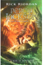 Percy Jackson: O Mar de Monstros
