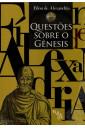 Questões Sobre o Gênesis