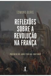 Reflexões sobre a Revolução na França