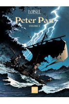 Peter Pan - Volume 2