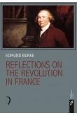 Reflections On The Revolution In France (EM INGLÊS)