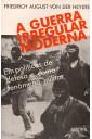 A Guerra Irregular Moderna (Aspecto de usado)