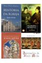KIT - História Medieval (4 livros)