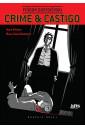 Crime e castigo - Quadrinhos