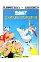 Asterix: O Golpe do Menir