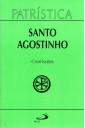 Patrística (Vol.10): Confissões