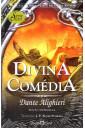 Divina Comédia (Martin Claret)