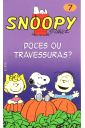 Snoopy - Doces ou Travessuras? (Vol7)